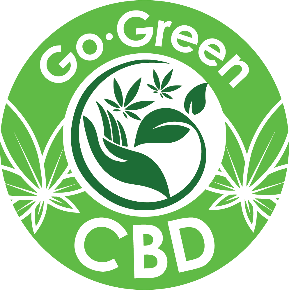Go Green CBD